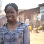 Gloria is concerned about high unemployment among women and wants to train women in entrepreneurship.